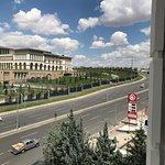 Gazi Park Hotel Photo