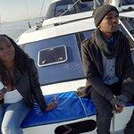 Valokuva: Catamaran Charters