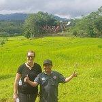 Toraja Tour Guide Photo