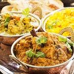Bild från Indus Tandoor Restaurant