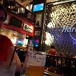 Hard Rock Cafe Paris Foto