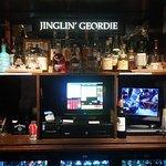 Φωτογραφία: The Jinglin' Geordie
