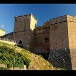 Castillo de Mora de Rubielos照片