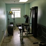 Fitness Room?