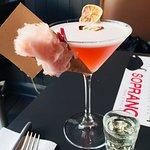 Foto di Soprano Tapas & Wine Bar