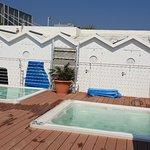 Photo de Marano Beach 135-136