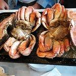 Foto de Franciscan Crab Restaurant