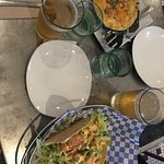 Foto van Blue Plate Oysterette