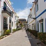 Bild från Playa de Mogan