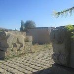 Bilde fra Aslantepe Ruins