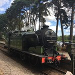 North Norfolk Railway resmi