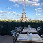 Foto de Café de l'Homme