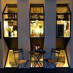 Café Bar Lockentopf