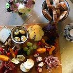 Café Bar Lockentopf | LOTO Apéroplatte