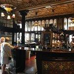 Premier Inn Liverpool City Centre (Moorfields) Hotel Picture