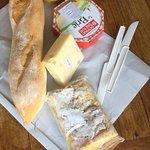 Bakery Lovina Foto
