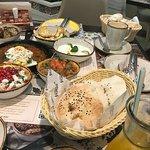 Φωτογραφία: Yasmine Restaurant . Seef Mall