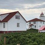 Les Maisons du Phare de l'Île Verte ภาพถ่าย