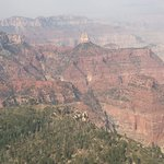 Bild från Grand Canyon Scenic Airlines