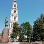 Photo of Monument to Zoya Kosmodemyanskaya