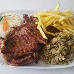 Foto de Restaurante Pocas