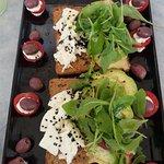 Foto van Soul Food Vegan & Vegetarian Restaurant