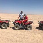 Photo of Desert Safari Hurgada