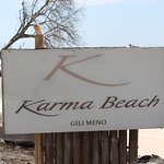 Plang Karma Beach Gili Meno