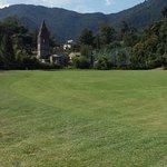 Zdjęcie Circolo Golf e Tennis Rapallo