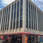 Big John Headquarters Building