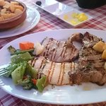 Restaurant A Telha