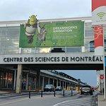 صورة فوتوغرافية لـ Montreal Science Centre