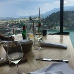 Photo de Bled Castle Restaurant