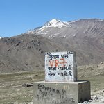 Kunzum Pass Picture