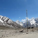 Kunzum Passの写真