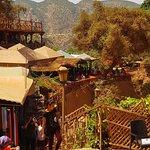 Cascades d'Ouzoud resmi