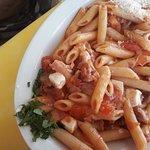 Foto van Claudio's Italian Restaurant