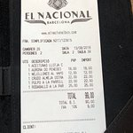 El Nacional Foto