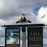 Photo de The Ness Hotel Restaurant