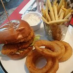 Photo of Ed's Easy Diner - Southampton