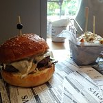 Photo of Burgers & More