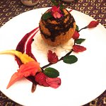 Fried  Coconut Ice cream