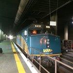 Bild från VIA Rail Canada