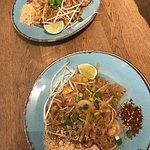 Bilde fra Bangkok - Thai Food & Bar
