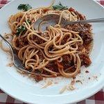 akoze spagetty