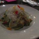 Zucchini Crudo