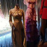 Harry Potter Studio Tour - Banquet outfits
