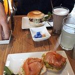 Photo of ZigZ Waterloo Cafe