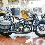 Photo of Lane Motor Museum