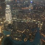Photo of Burj Khalifa - At The Top